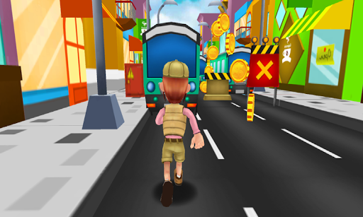 Train Rush 2  screenshots 3