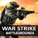 War Strike Battlegrounds Free 2020 icon