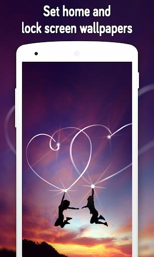 Love Wallpaper (4k) 1.0 screenshots 2