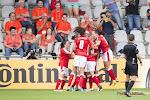 Zwitserland wint makkelijk bij Litouwen en zet druk op Red Flames