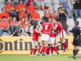 Loting barrages EK achter de rug: tegenstander Red Flames weet waar het voor staat op weg naar EK 2022