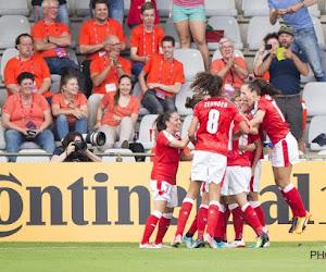 La Suisse fait la passe de 4 après une impressionnante victoire contre la Roumanie