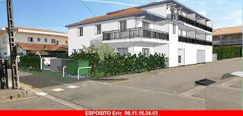 Appartement 3 pièces 59,72 m2