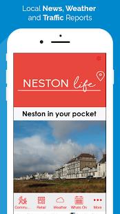 Neston Life - náhled
