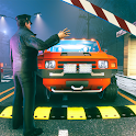 Border Patrol Police Cops Simulator - Border Force icon