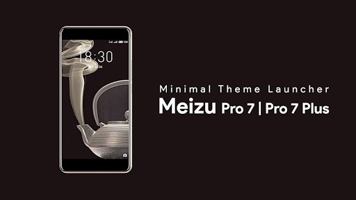 Theme Launcher For Meizu Pro 7 | Pro 7 Plus 1.0 screenshots 1