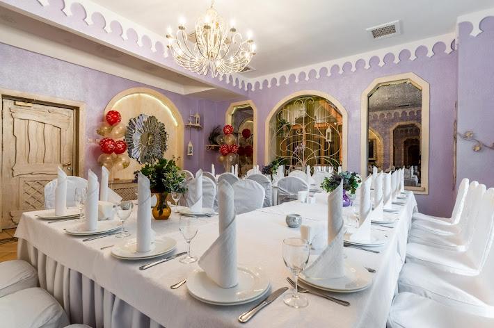 Фото №6 зала Ресторан «Шахин-Шах»