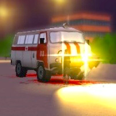 AFH: Ambulance from hell