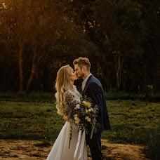 Vestuvių fotografas Kristina Černiauskienė (kristinacheri). Nuotrauka 01.02.2019