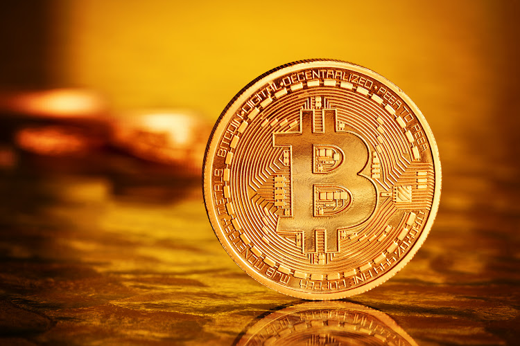 Daily bitcoin transactions on darknet markets doubled during