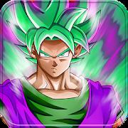 Game Hero Goku Super Power Warrior APK for Windows Phone