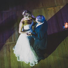 Wedding photographer Marcelo Prieto (marcelo-prieto). Photo of 02.06.2015