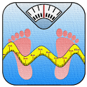 BMI Calculator (Tracker/Graph) icon