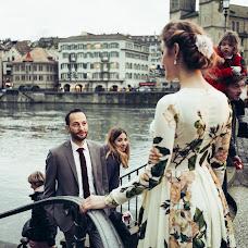 Wedding photographer Veronika Bendik (VeronikaBendik3). Photo of 03.12.2016