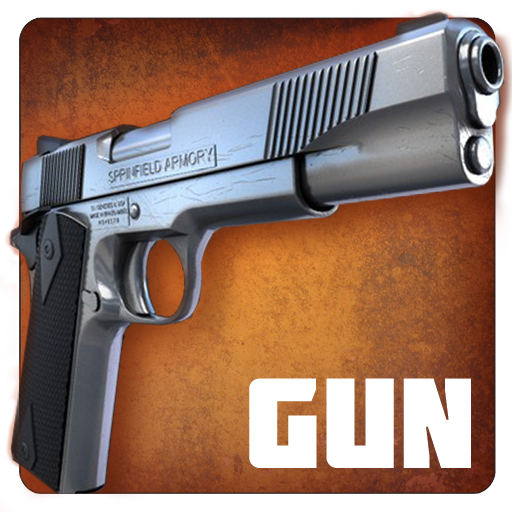 Shooter Guns CoD - 3D guns 動作 App LOGO-硬是要APP