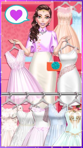 Chic Wedding Salon filehippodl screenshot 1