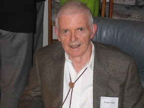 Photo: Professor Walter Fitch