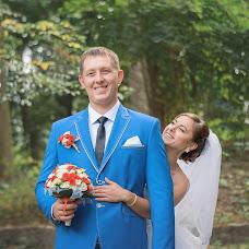 Wedding photographer Aleksandr Feday (Pheday). Photo of 28.09.2015