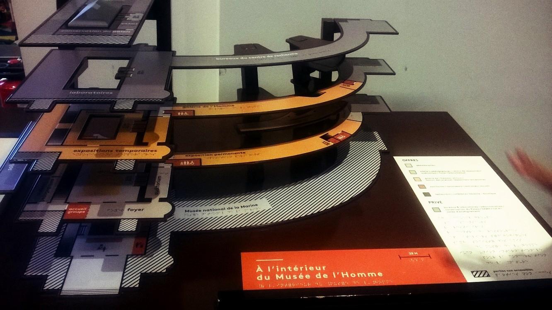 13.maquette muséedelhomme