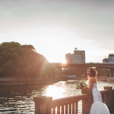 Wedding photographer Elena Khmelyuk (elenahmelyuk). Photo of 27.08.2016