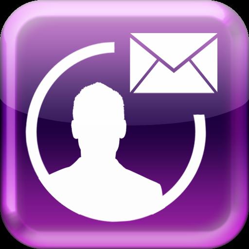 Video Call Messenger 社交 App LOGO-硬是要APP