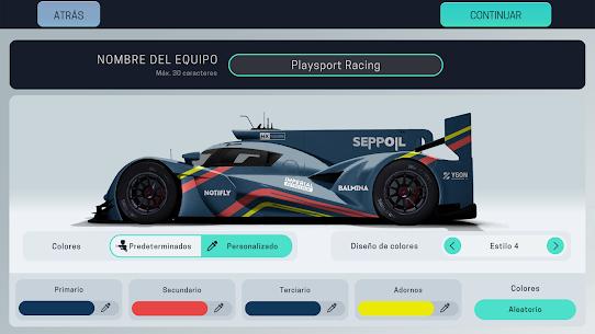 Motorsport Manager Mobile 3 8