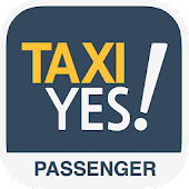 TaxiYes! Passenger