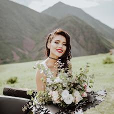 Wedding photographer Oksana Shuvalova (oksanashuvalova). Photo of 16.10.2018