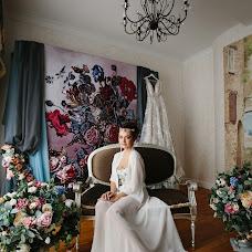 Wedding photographer Vladislav Malinkin (Malinkin). Photo of 17.04.2018