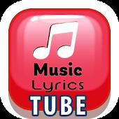 Good Lyrics Video Music Tube
