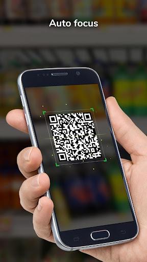QR Code Scanner & Barcode Reader, Product Checker 1.1.2 1
