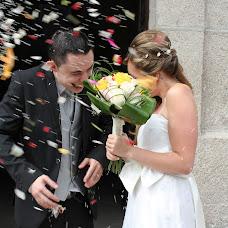 Fotógrafo de bodas Jose luis Salgueiro vidal (jsalgueiro). Foto del 05.06.2017