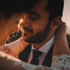 Wedding photographer Dimitris Manioros (manioros). Photo of 18.07.2017