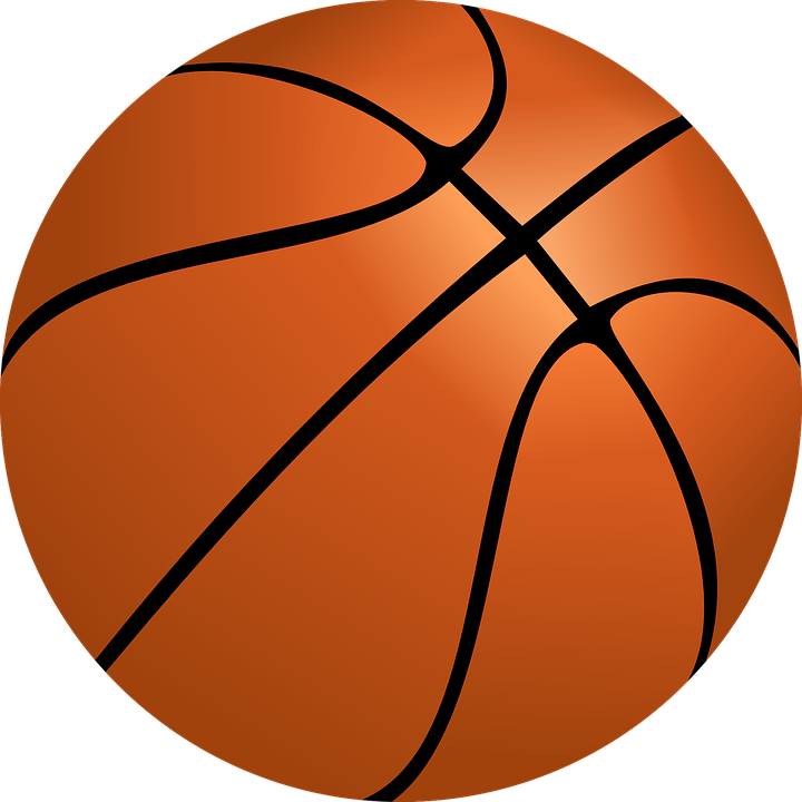 Basketball, Ball, Nba, Sport