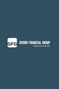 Gough Financial Group- screenshot thumbnail