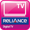 Reliance Digital TV icon