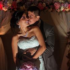 Wedding photographer Efrain alberto Candanoza galeano (efrainalbertoc). Photo of 04.08.2017