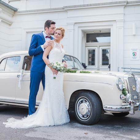 Hochzeitsfotograf Irina Rieb (irinarieb). Foto vom 09.10.2017
