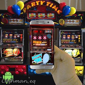 cashman casino slot machines