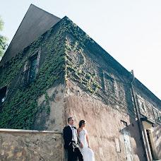 Wedding photographer Viktor Lomeyko (ViktorLom). Photo of 24.10.2015