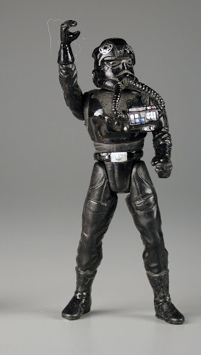 Action figure:Imperial TIE Fighter Pilot