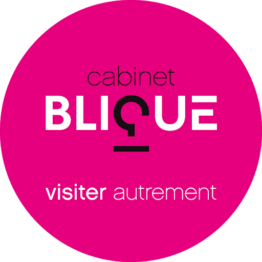 Logo de CABINET BLIQUE