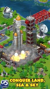 Virtual City Playground MOD APK (Unlimited Money) 3