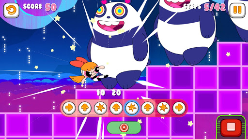 Glitch Fixers - The Powerpuff Girls 2.0 screenshots 3