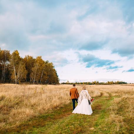 Wedding photographer Pavel Knyazev (Pavelphoto). Photo of 27.12.2017
