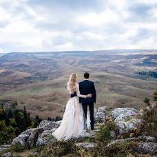 Wedding photographer Anna Tatarenko (teterina87). Photo of 12.01.2018