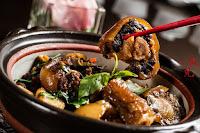米香台菜餐廳