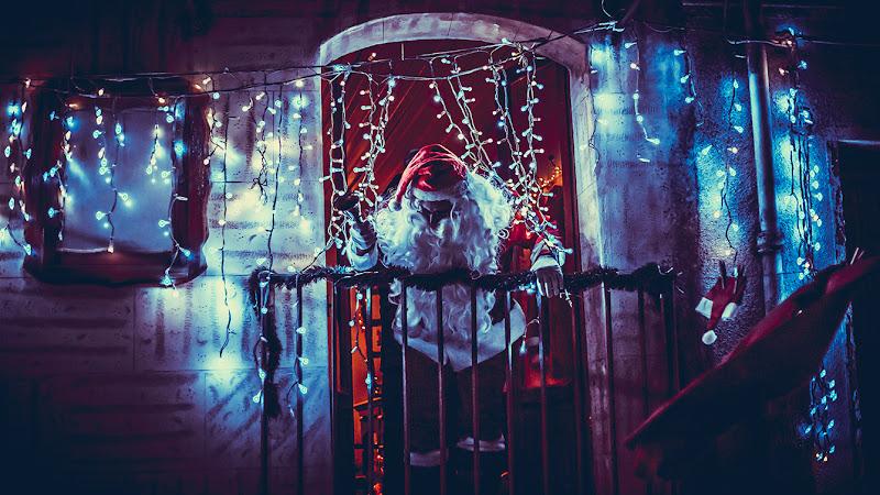 Babbo Natale di samuele_cotrona