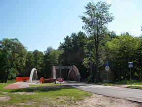 Photo: Pod mostem w Krupskim Młynie zacznę :)
