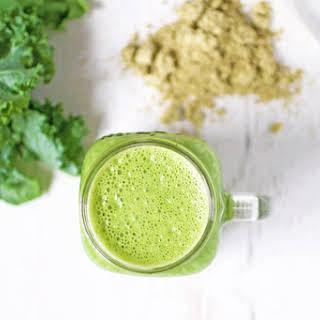 Vegetable Protein Smoothie Recipes.
